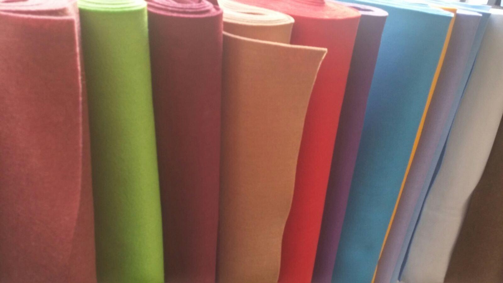 tessuti di color fucsia