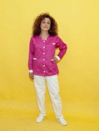 realizzazione abbigliamento professionale