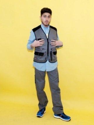 realizzazione abiti da lavoro