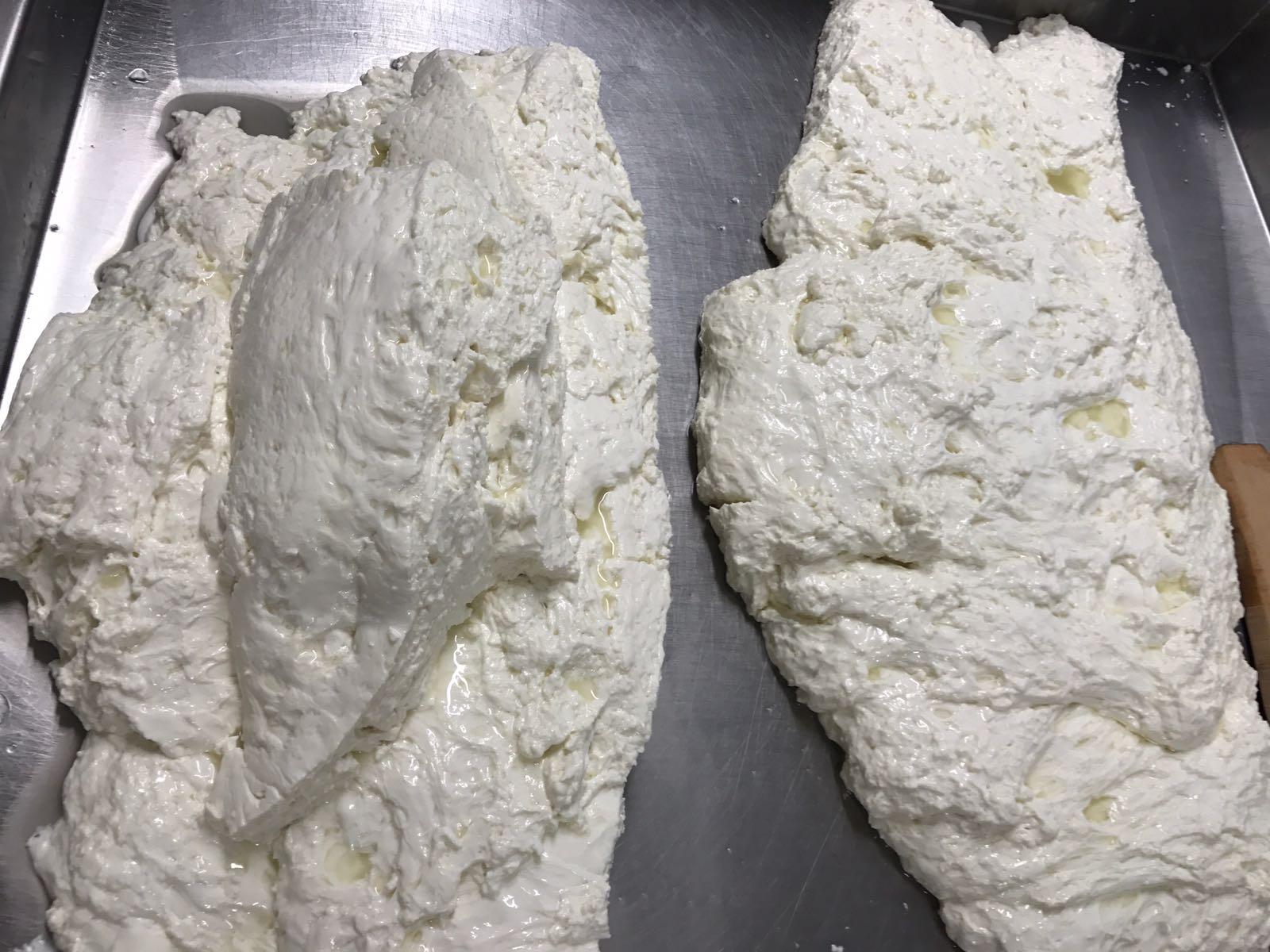 Pasta di formaggio