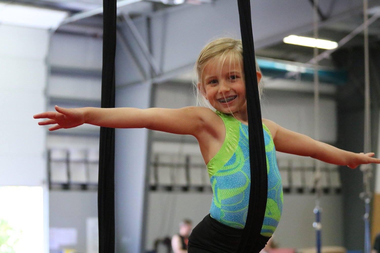 360 Gymnastics Programs