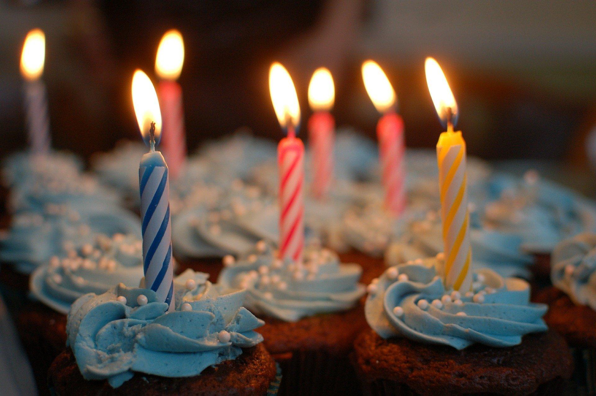 360 Gymnastics Birthday Parties