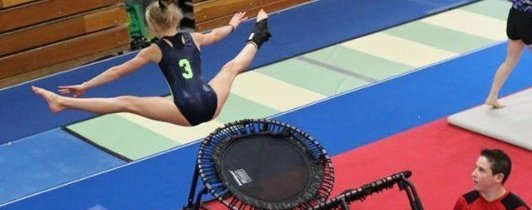 Trampoline & Tumbling Classes