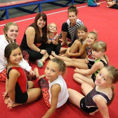 360 Gymnastics Class Registration