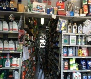 prodotti per manutenzione motore