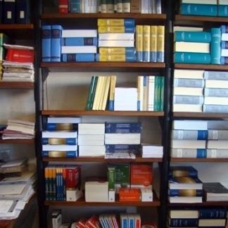 libri di giurisprudenza