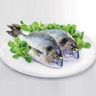 mangiare pesce