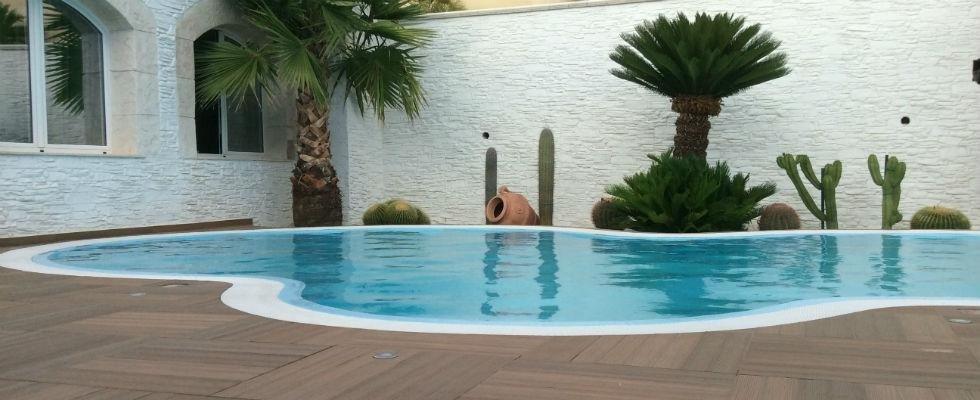vendita piscine cosenza
