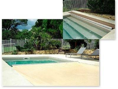 AQUGARD piscina
