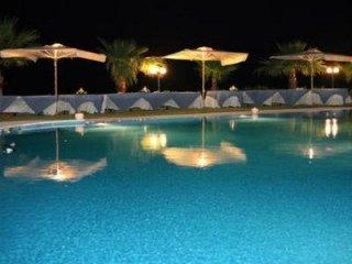 arredamento per piscina