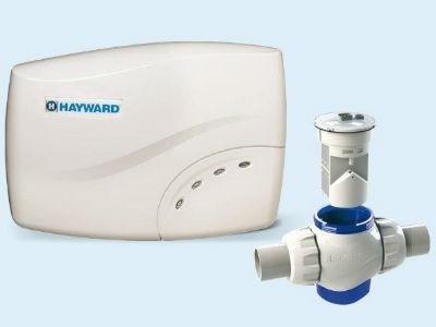 Hayward trattamento acqua