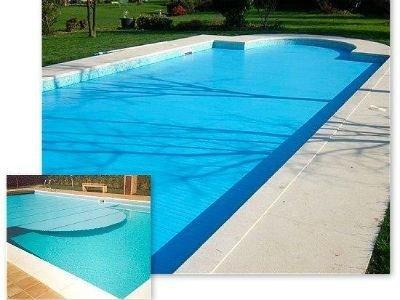 CVRTECH piscina