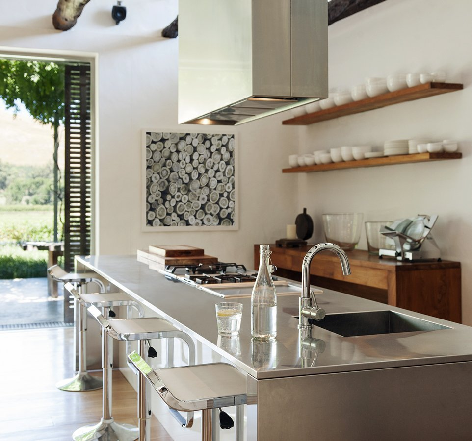 How To Save Money On A New Kitchen