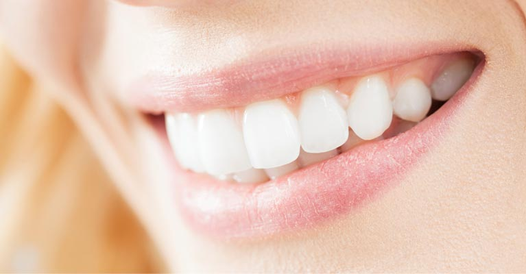 The work of our dentist in Adelaide