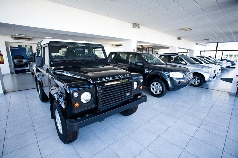 vendita ed assistenza auto