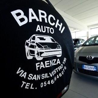 vendita di macchine