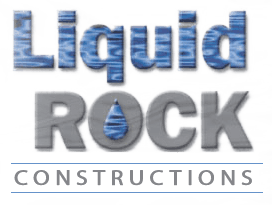 liquid rock constructions logo