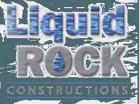 liquid rock constructions logo
