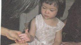 agopuntura bambini