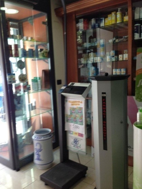 Farmacia Sorgente