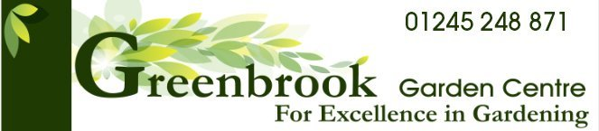 Greenbrook Garden Centre logo