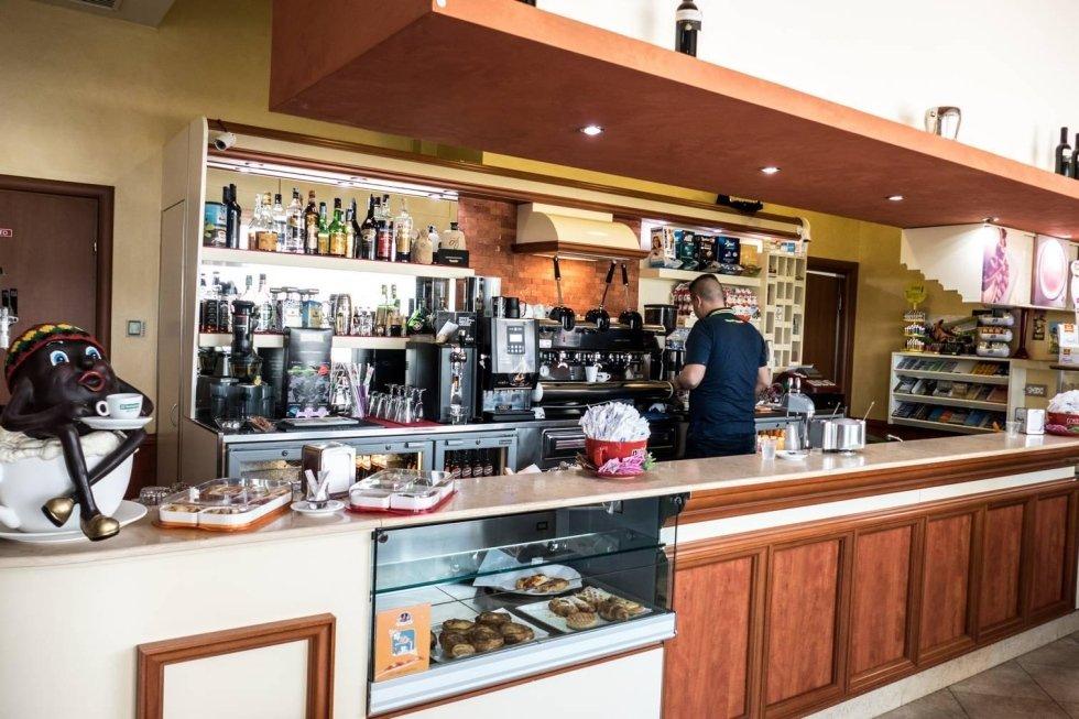 Bar e Tabacchi