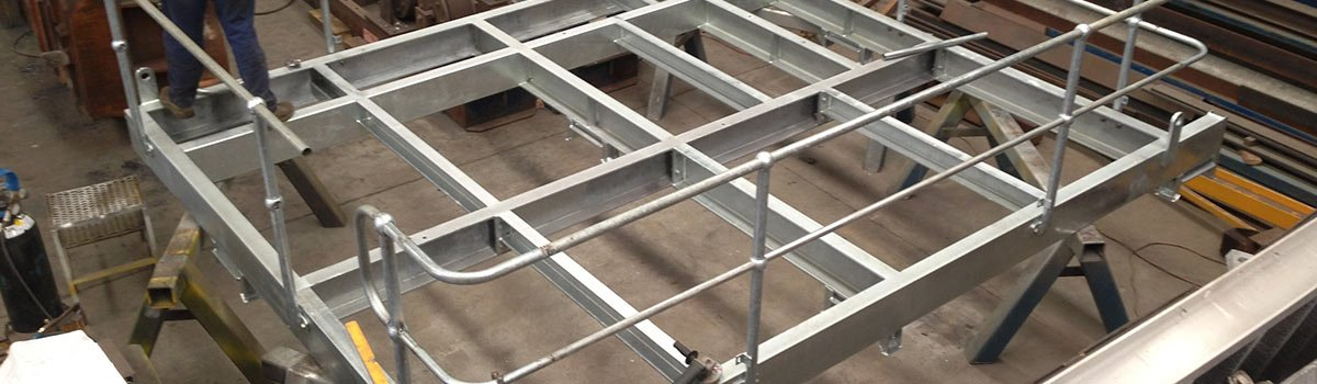 lk engineering reliable structural steel