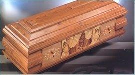 falegnameria funebre