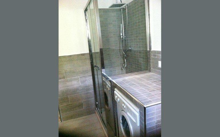 Porte vetro cabine doccia