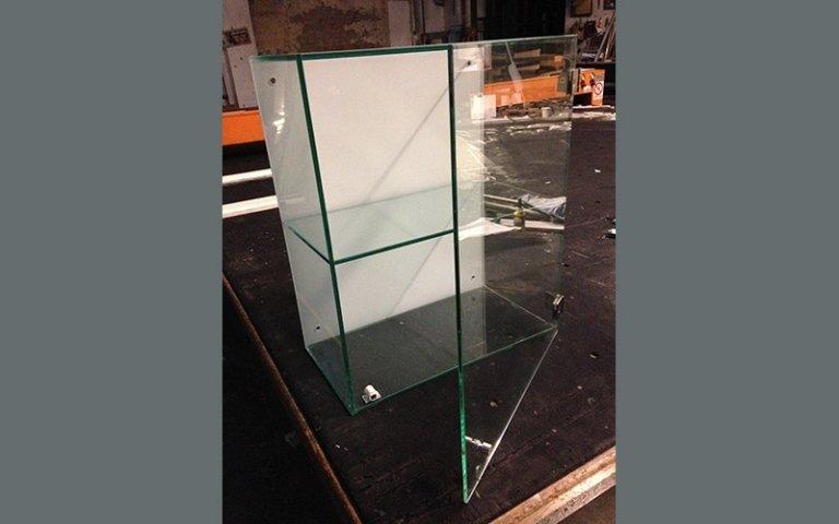 Teche vetro