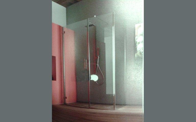 Vetri cabina doccia