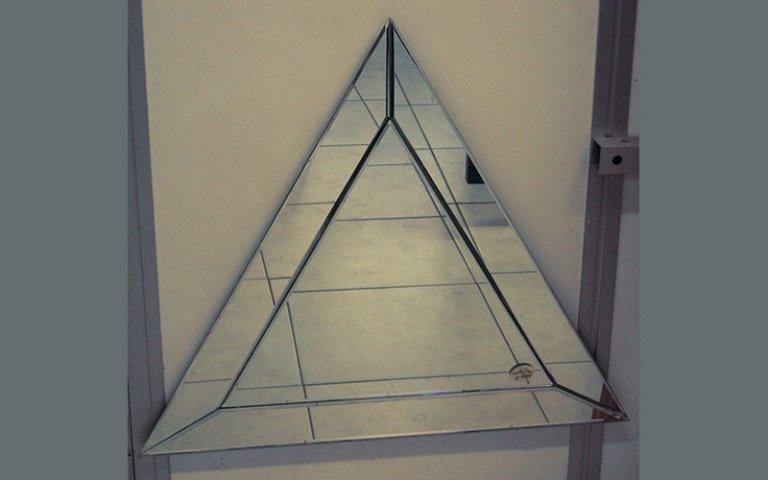Vetri specchi personalizzati
