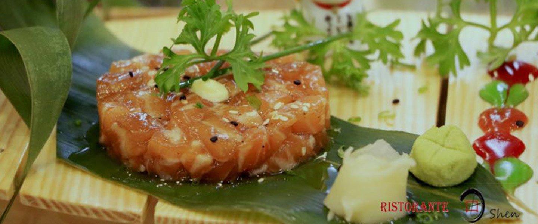 ristorante giapponese a Treviso