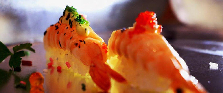 Specialità giapponese a Treviso