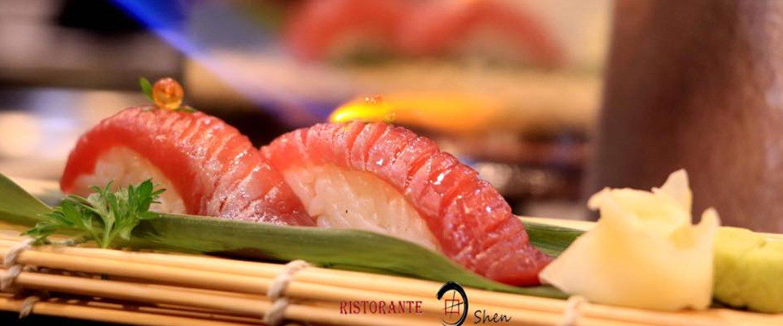 piatti giapponesi a Treviso