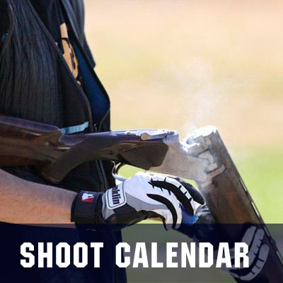 check out the shooting calendar for our shooting range in Sydney