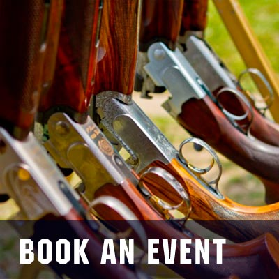 book an event at our Sydney shooting range