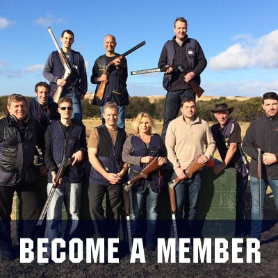 meet our clay shooting range members in sydney