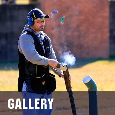 meet our clay shooting range gallery in sydney