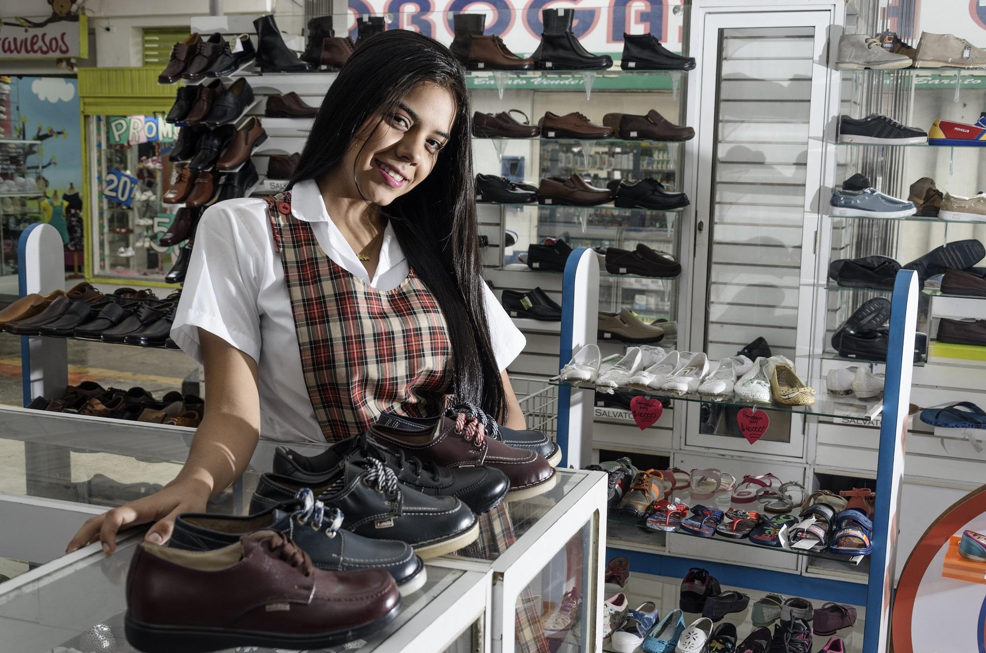 bf85d07fe7 el botín de Andrés zapatos - Zapatos hombre ...