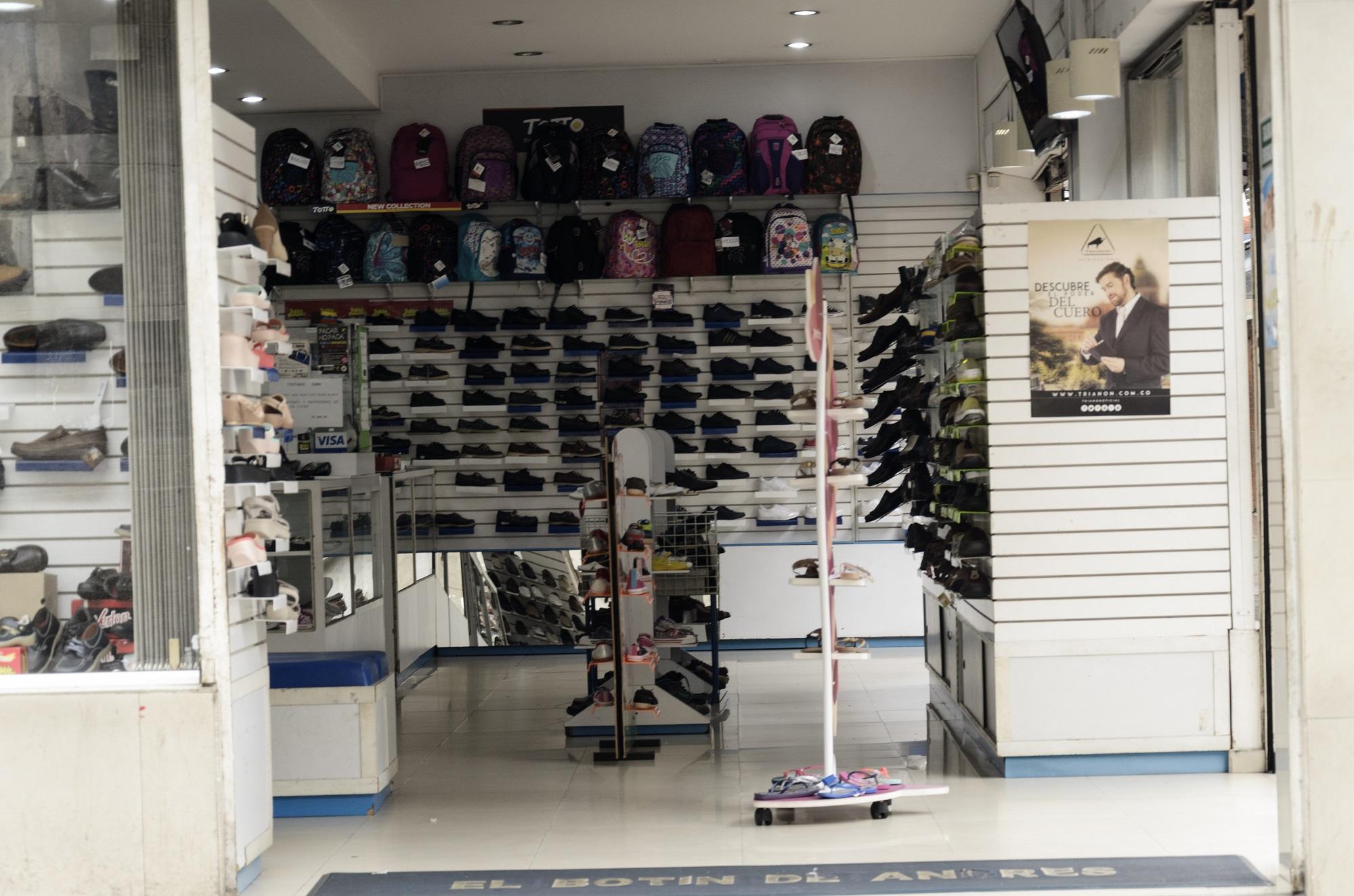 14d704ec72 el botín de Andrés zapatos - Zapatos colegiales ...
