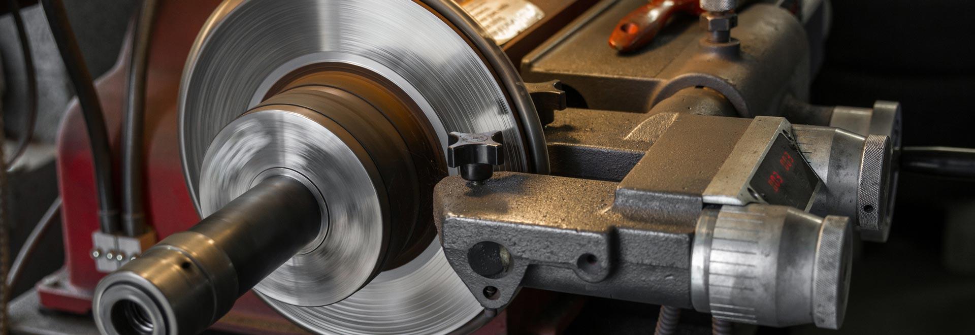 aussie brake and clutch brake parts