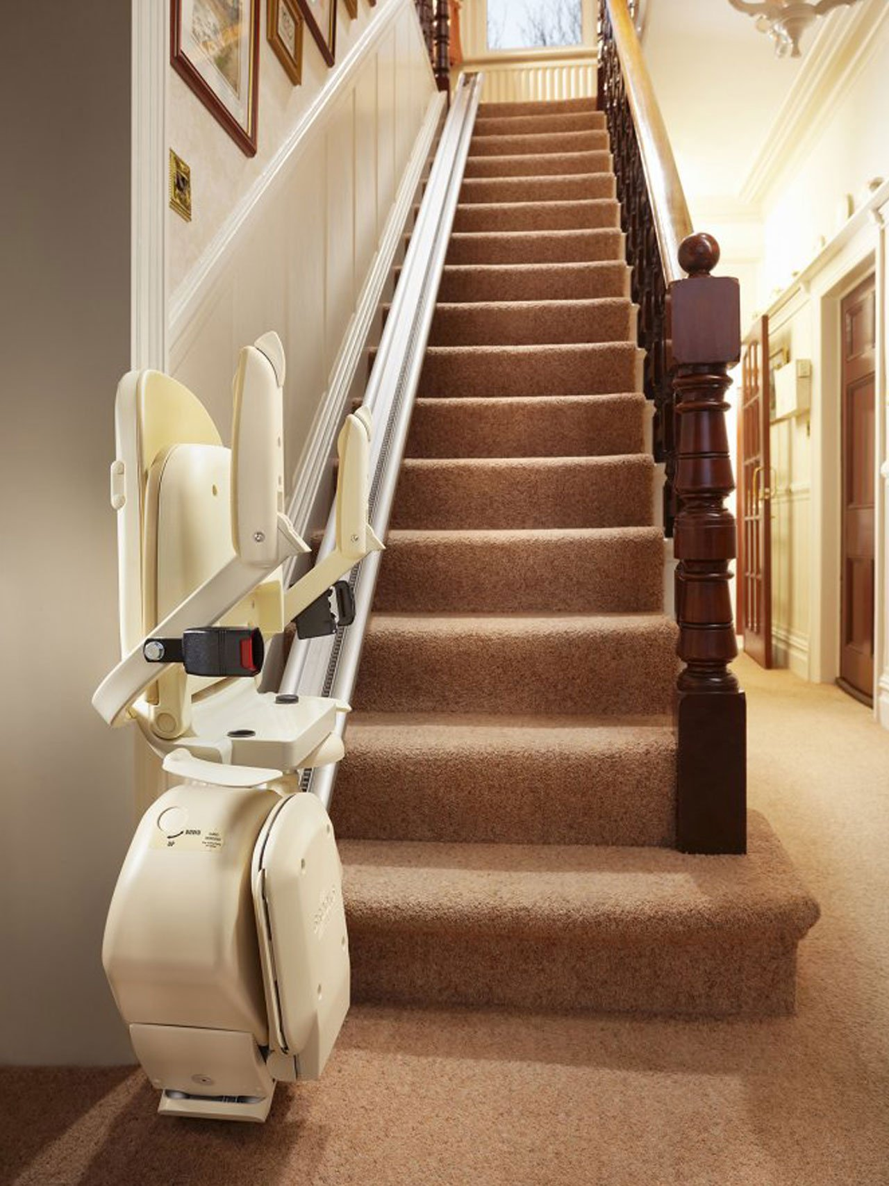Stairlift rental  options