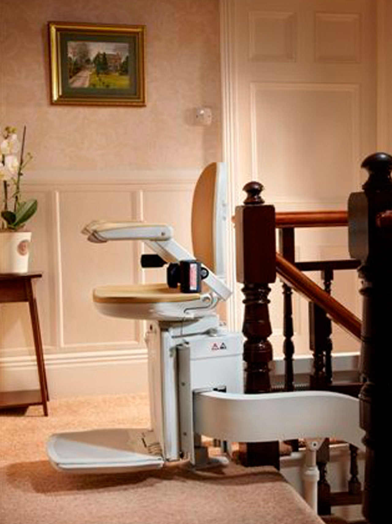 stairlift rental services