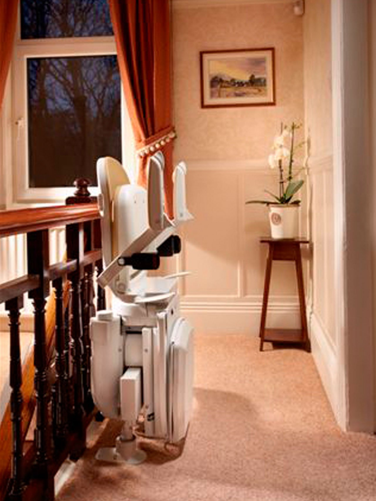 reconditioned stairlift experts