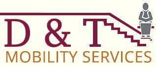 D & T Mobility Services logo