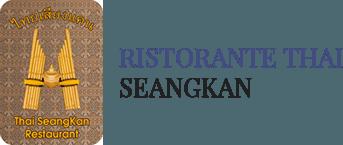 Ristorante Thai Seangkan logo