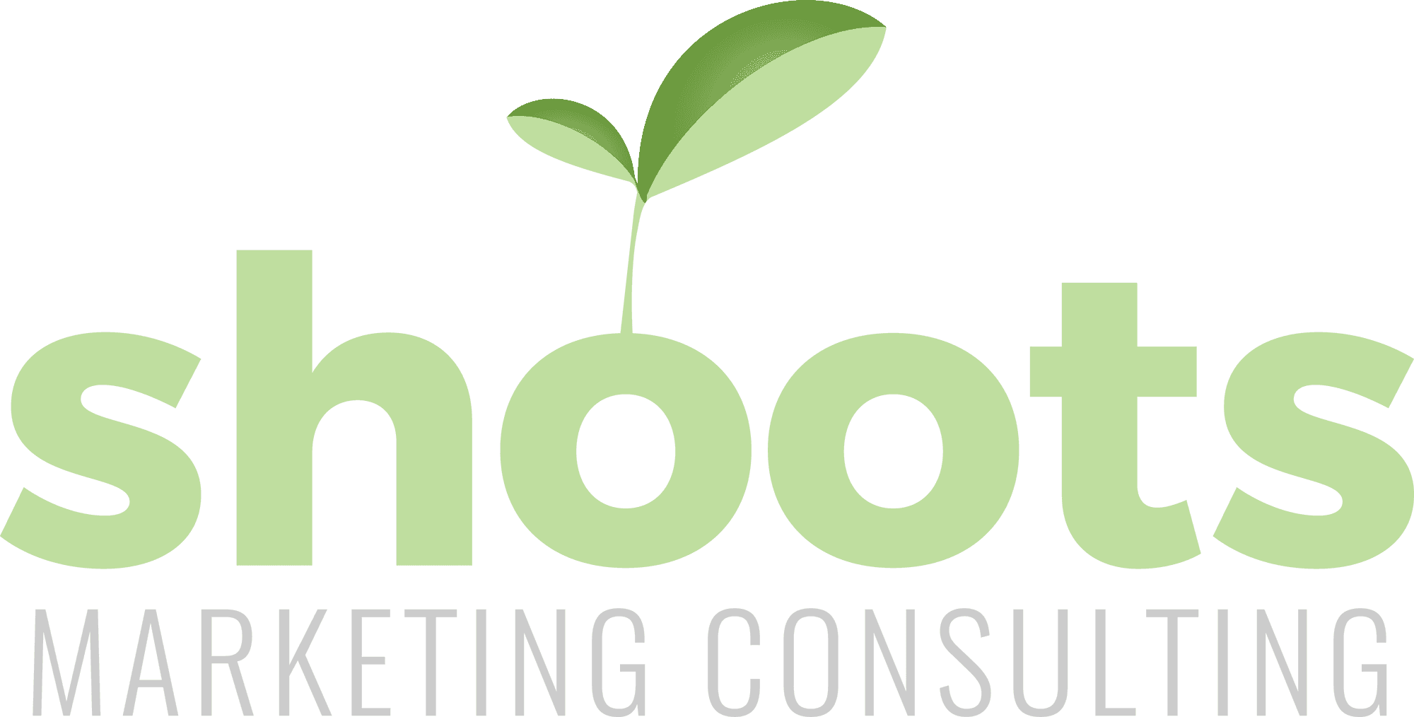 Shoots Marketing Consulting logo