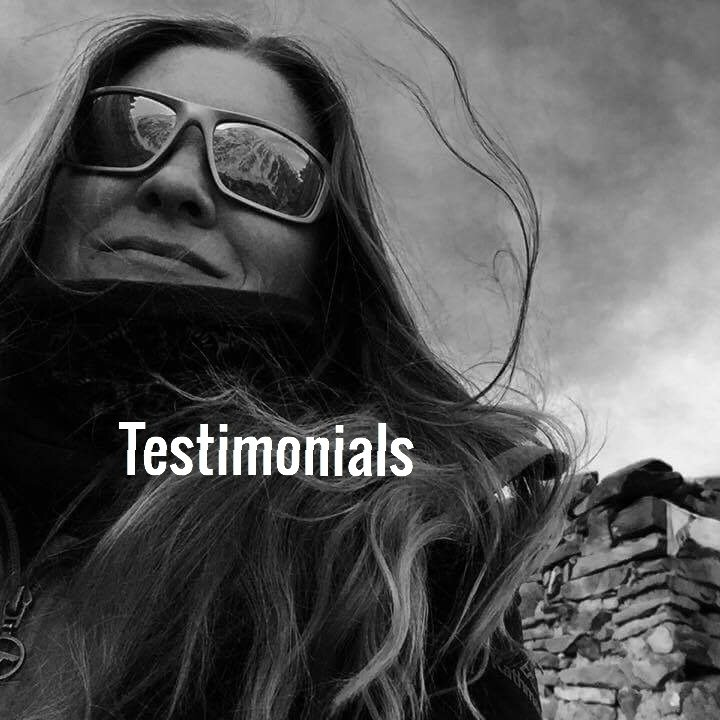 Testimonials - Shoots Marketing