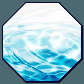 sale per depurazione acque